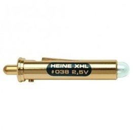Heine Heine reservelamp XHL Xenon Halogeen #038 X-001.88.038