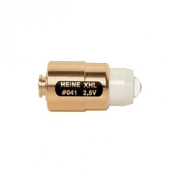 Heine Heine Ersatzlampe XHL Xenon Halogen #041 X-001.88.041