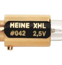 Heine Heine Ersatzlampe XHL Xenon Halogen #042 X-001.88.042