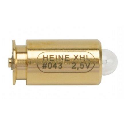 Heine Heine Ersatzlampe XHL Xenon Halogen #043 X-001.88.043