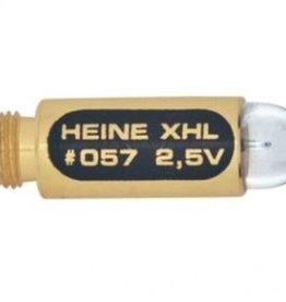Heine Heine reservelamp XHL Xenon Halogeen #057 X-001.88.057