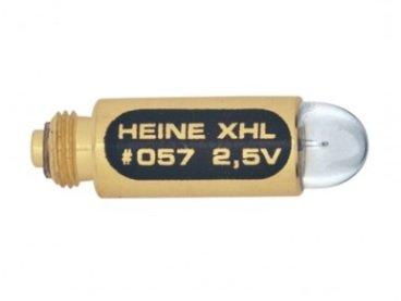 Heine Heine Ersatzlampe XHL Xenon Halogen #057 X-001.88.057