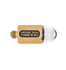 Heine Heine spare bulb XHL Xenon Halogen  #058 X-001.88.058