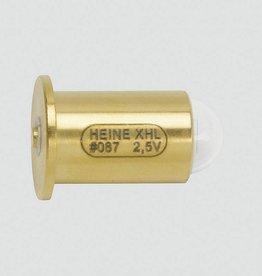 Heine Heine reservelamp XHL Xenon Halogeen #087 X-001.88.087