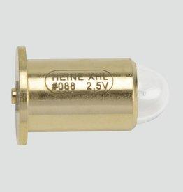 Heine Heine reservelamp XHL Xenon Halogeen #088 X-001.88.088