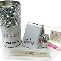 Helena Gel Polish Home Kit
