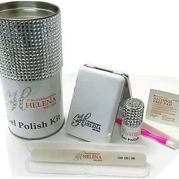 Helena Melmer Cosmetics Helena Gel Polish Home Kit