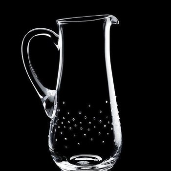 Luxor Crystal  Water Jug BARON embellished with 250 crystals from Swarovski®
