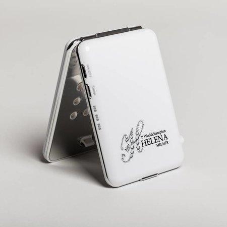 Helena Melmer Cosmetics Mini LED light portable / cellular style 6W