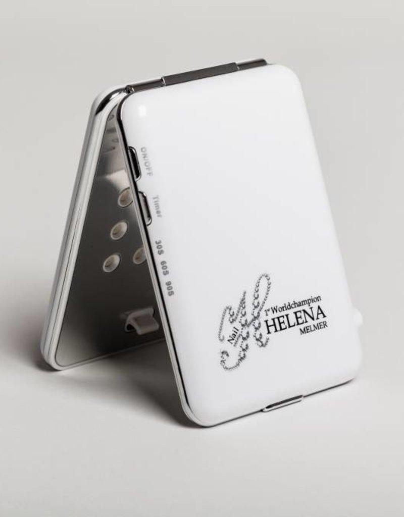 Helena Melmer Cosmetics Mini LED Lampe Handy Style  6W