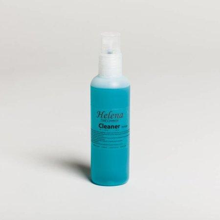 Helena Melmer Cosmetics Cleansing fluid in spray bottle