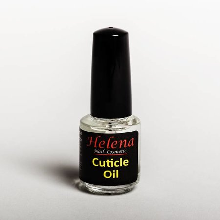 Helena Melmer Cosmetics Nagelhaut Pflegeöl Nagelhaut Pflegeöl von Helena Melmer Cosmetics