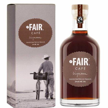 Fair. Fair. Cafe Likör
