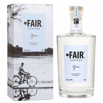 Fair. Gin Juniper