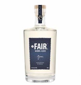 Fair. Gin Barrel