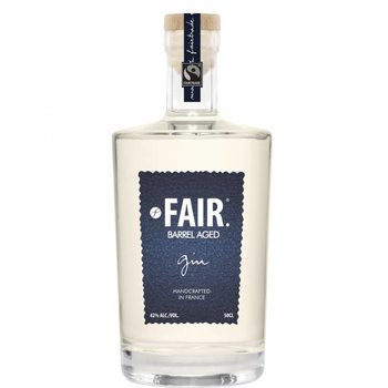 Fair. Gin Barrel