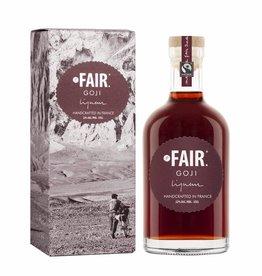 Fair. Goji Liqueur