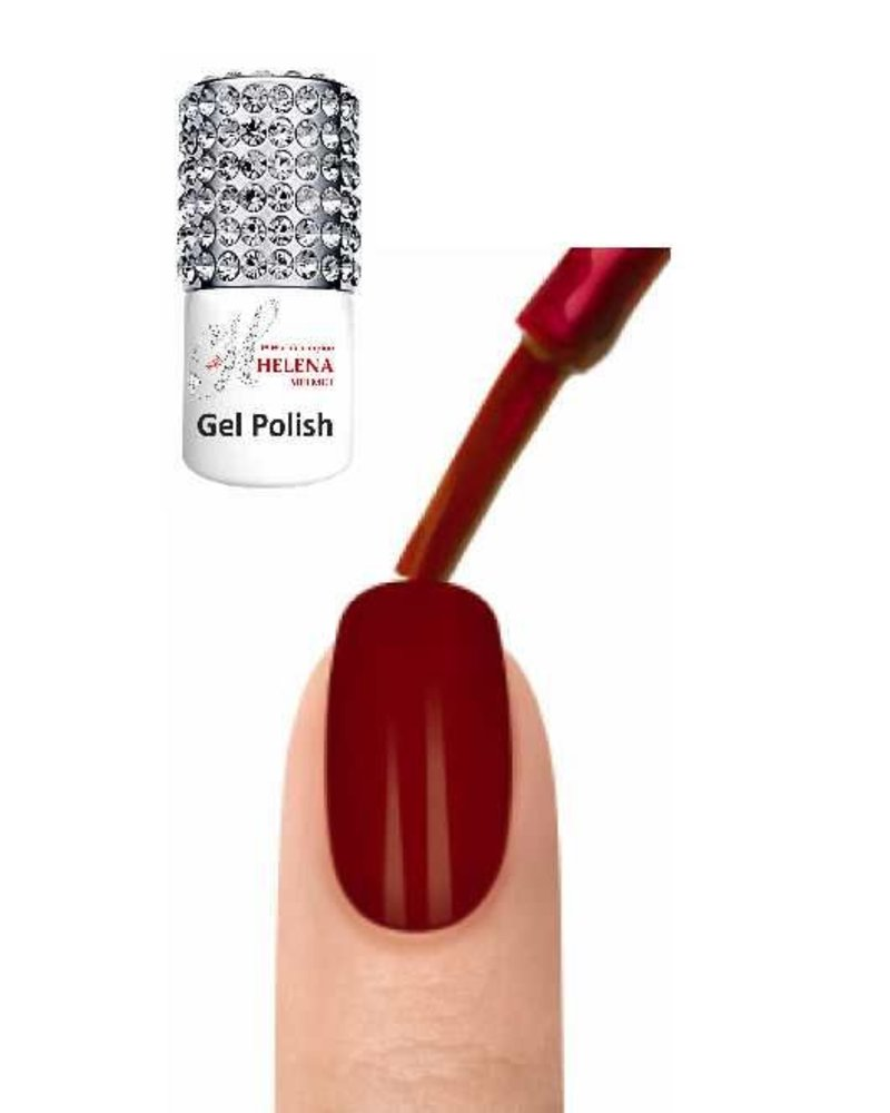 Helena Melmer Cosmetics Helena 1 Step GelPolish 40 different colours.