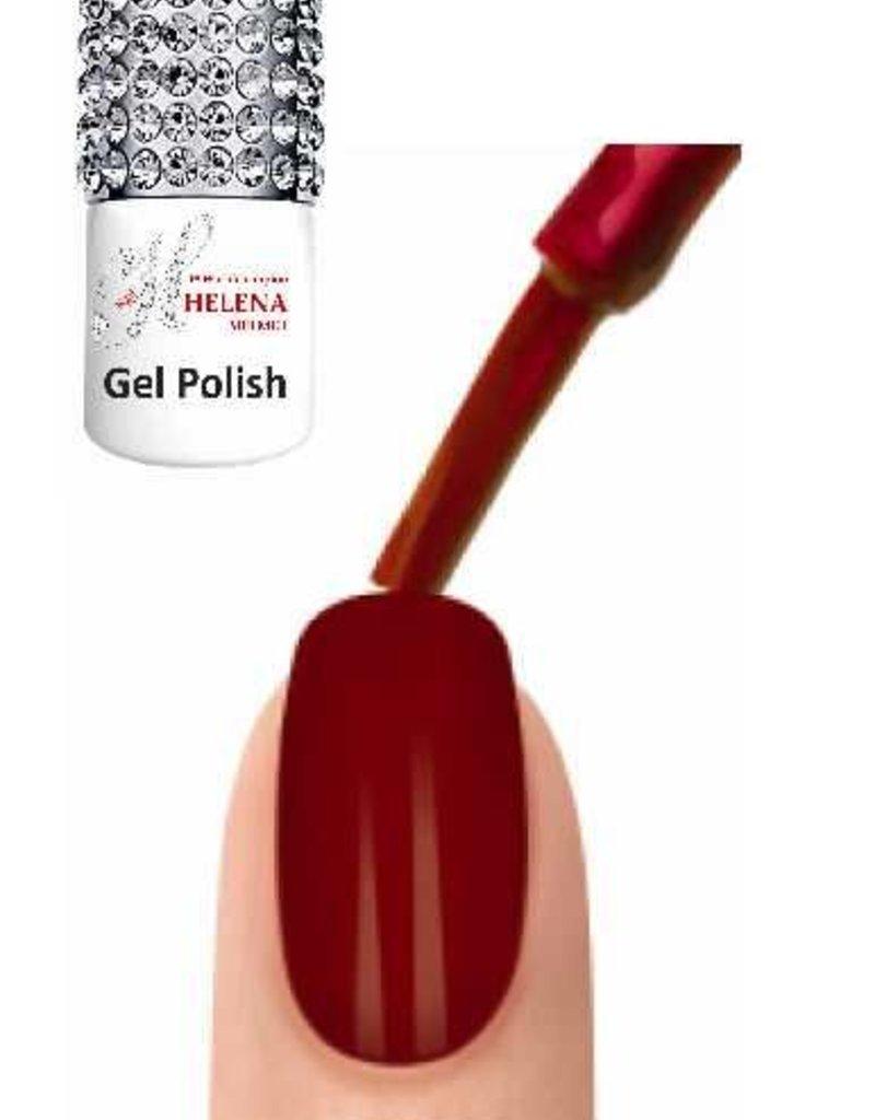Helena Melmer Cosmetics Helena 1 Step GelPolish 40 different colours.
