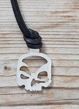 scull-art scull-art Schlüsselanhänger
