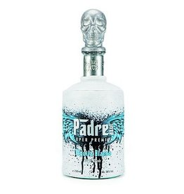Padre azul Tequila Blanco 0,7l