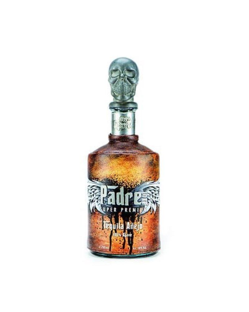 Padre azul Tequila Añejo 0,7l