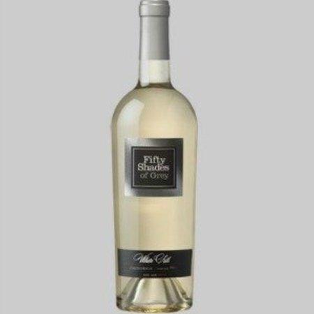 Fifty Shades of Grey White Silk: Weißwein Cuveé aus Gewürztraminer und Sauvignon Blanc