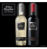 Fifty Shades of Grey Wine collection DUO PACK 0,75 Liter