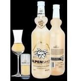 Alpenshot Edelweiss premium herbal licquer