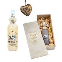 Herbal licquer gift box