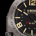 U-Boat U-42 BK RD GMT
