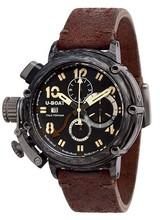 Julius Hampl 1884 Timepieces U-Boat Chimera 48 GMT