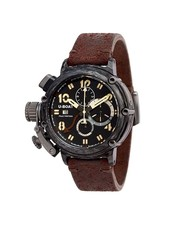 Julius Hampl 1884 Timepieces U-Boat Chimera 48 GMT