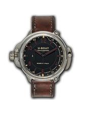 Julius Hampl 1884 Timepieces U-Boat CAPSULE 50