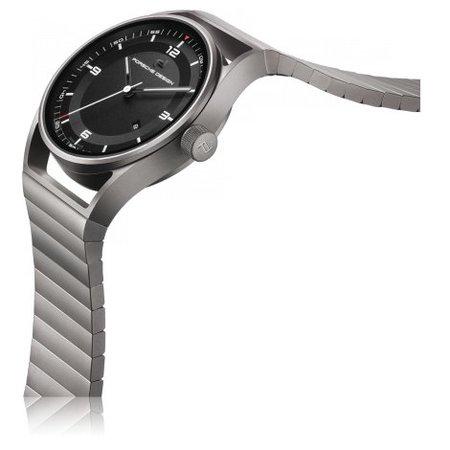Julius Hampl 1884 Timepieces Porsche Design 1919 Datetimer Eternity