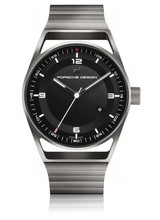 Julius Hampl 1884 Timepieces Porsche Design 1919 Datetimer