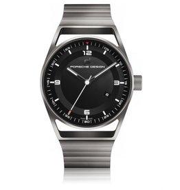 Julius Hampl 1884 Timepieces Porsche Design 1919 Datetimer