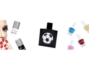 Cosmetics & Fragrances