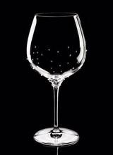 Luxor Crystal  BURGUNDY Rotweinglas 2er-Set
