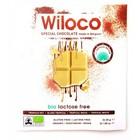 Lactosevrije Chocoladereep 'Wit' 90g