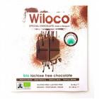 Lactosevrije Chocoladereep  'Melk' 90g