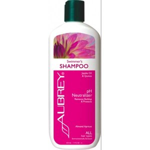 Aubrey Swimmer's Normalizing Shampoo for Active Lifestyles 325ml