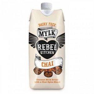Rebel Kitchen Chai Mylk 330ml