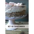 101 taartenboek