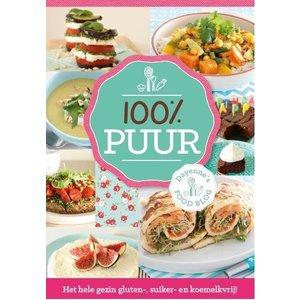 Dayenne Bos 100 Procent Puur - Het hele gezin glutenvrij.