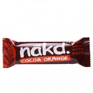 Nâkd Cocoa Orange