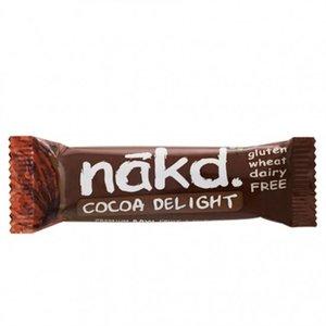 Nâkd Cocoa Delight