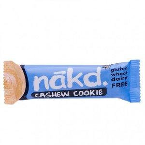 Nâkd Cashew Cookie - UHD 09-07-2018