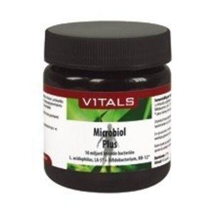 Vitals Microbiol Plus 60 capsules