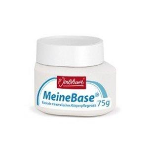 P. Jentschura Meine Base Badzout Proef 75g